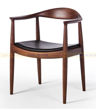 Ghế ăn gỗ Kennedy