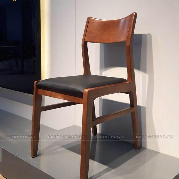 Ghế Bella gỗ tự nhiên