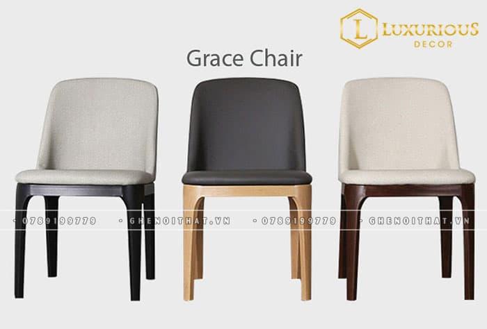 Ghế Grace không tay