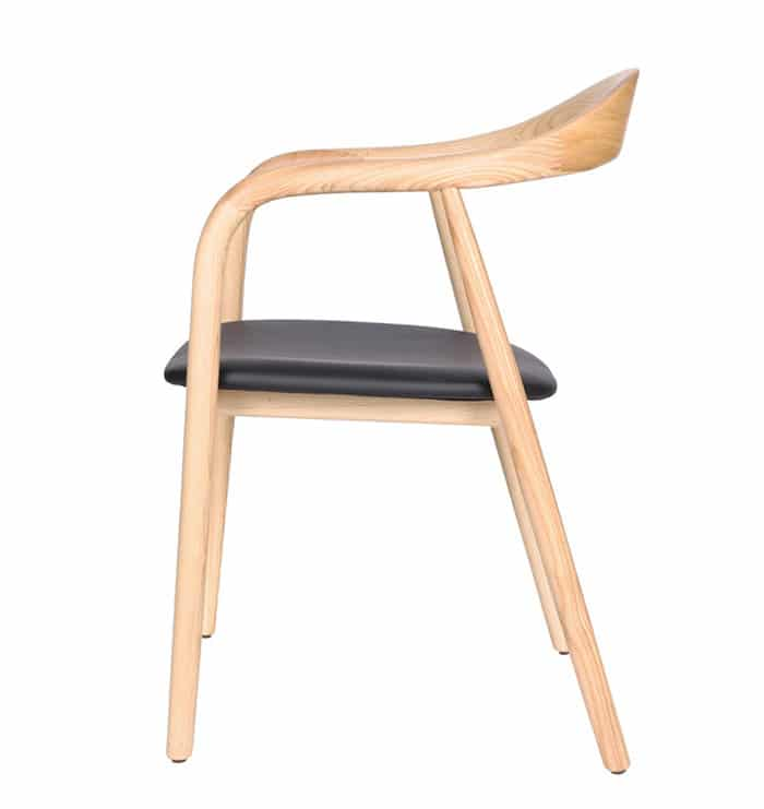 Shế Neva sơn màu gỗ sồi