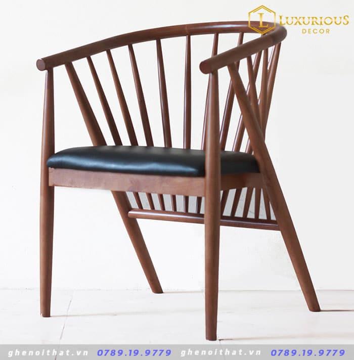 Mẫu ghế Genny