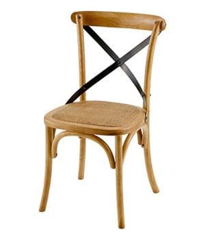 Ghế Bistro gỗ cao cấp