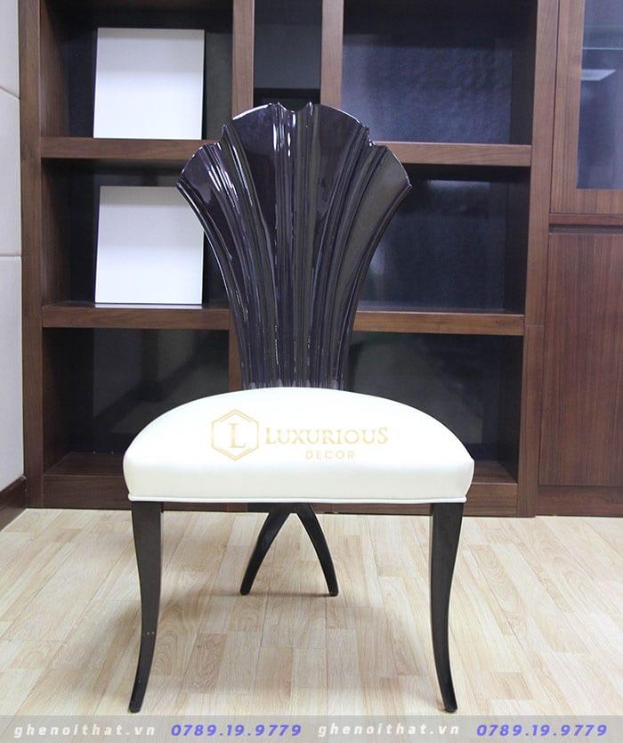 Mẫu ghế ăn tân cổ điển