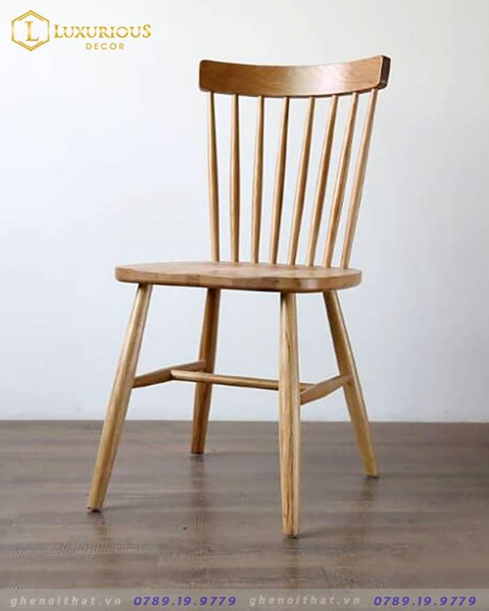Mẫu ghế Pinnstol