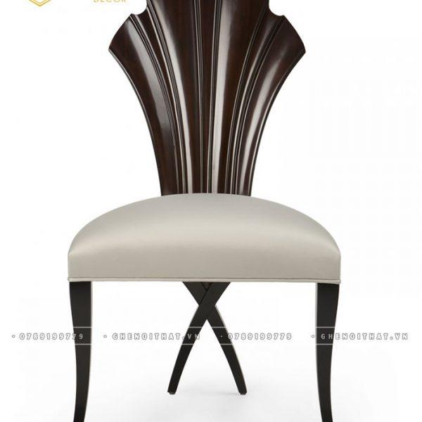 Ghế ăn tân cổ điển Croisette