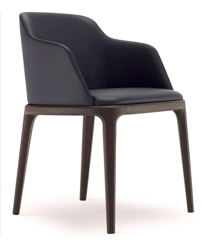 Grace Chair Black