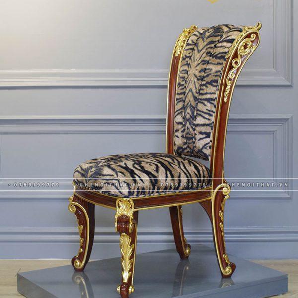 Ghế ăn Cleopatra hổ vằn