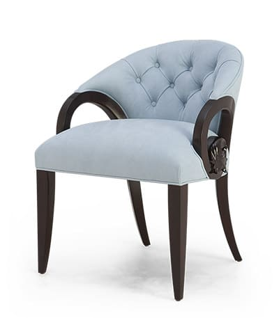 BOUTIQUE DINING CHAIR