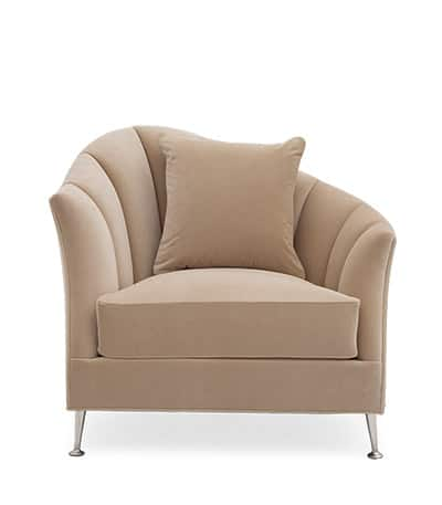 Century Leaf sofa đơn