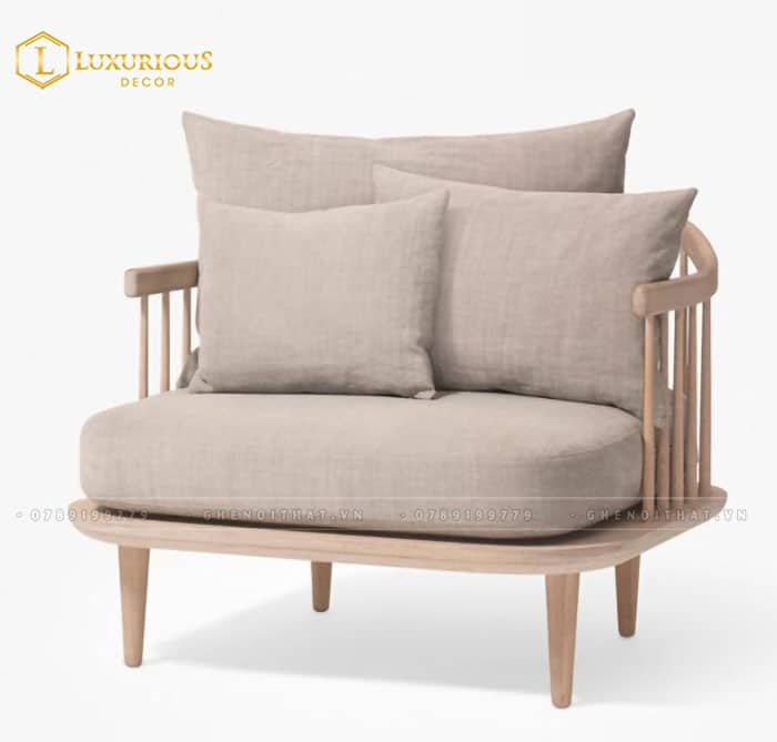 Ghế sofa đơn Fly