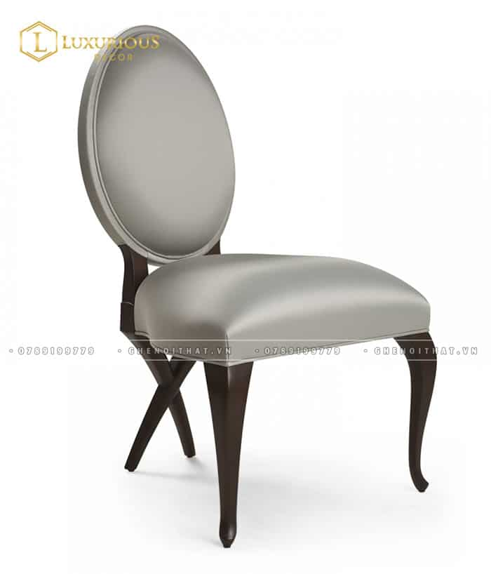Ghế Ovale dining chair