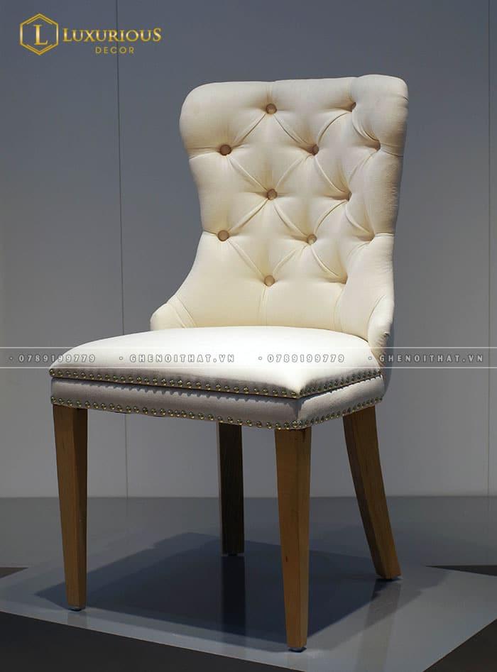 Mẫu ghế ăn Zaphod đẹp