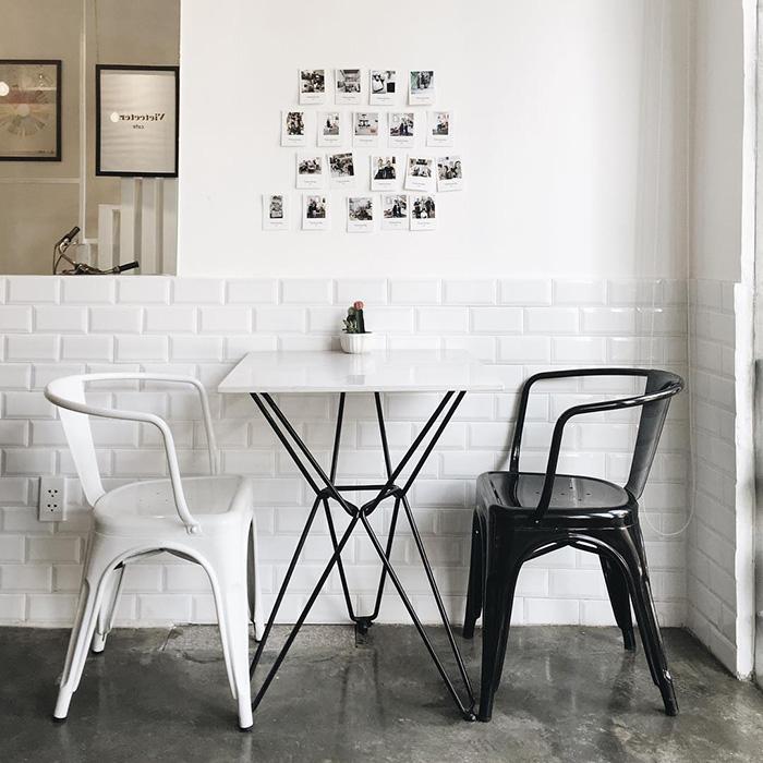 Không Gian Thích Hợp Cho Mẫu Bàn Cafe